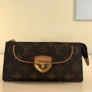 Louis Vuitton Astrid Wallet